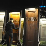 Between Doors, Nuit Blanche, Fort York